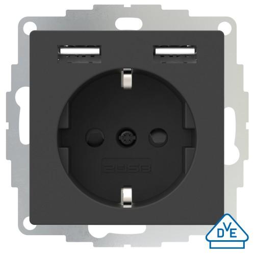 USB stopcontacten